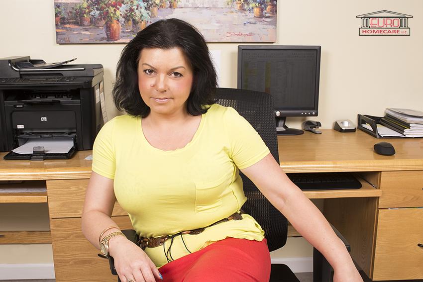 Anna Mastalarek