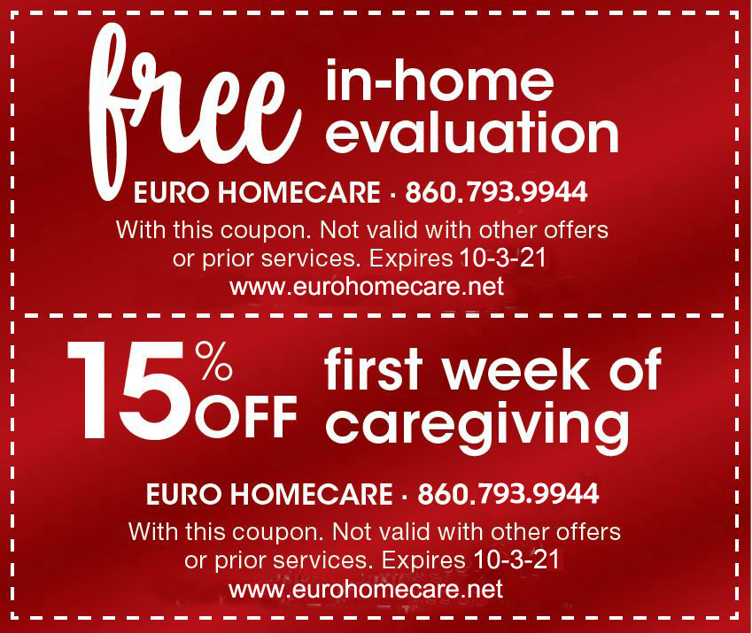 euro home care coupons